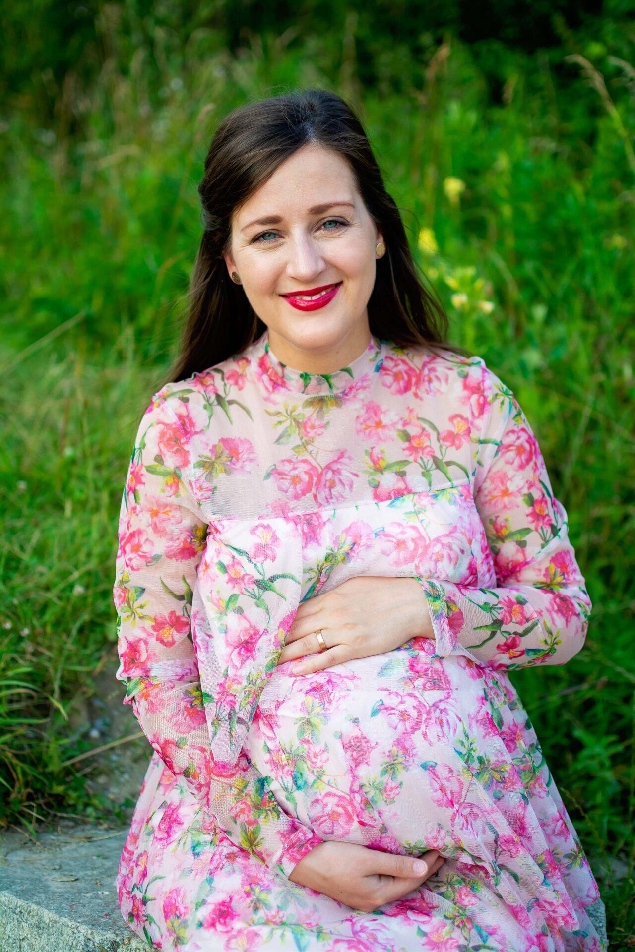 maternity photography in zilina slovakia