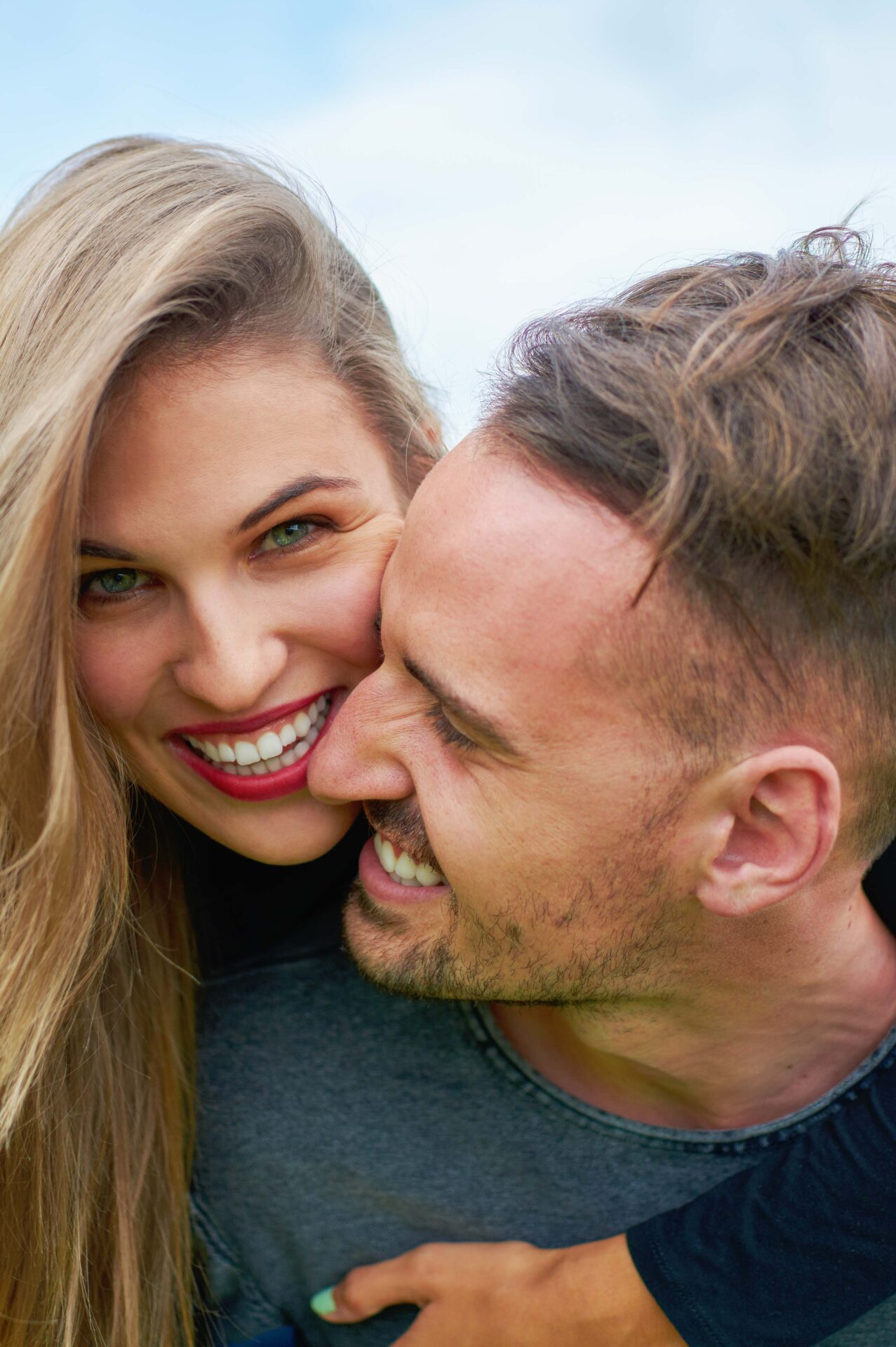 couple portrait photography in zilina slovakia