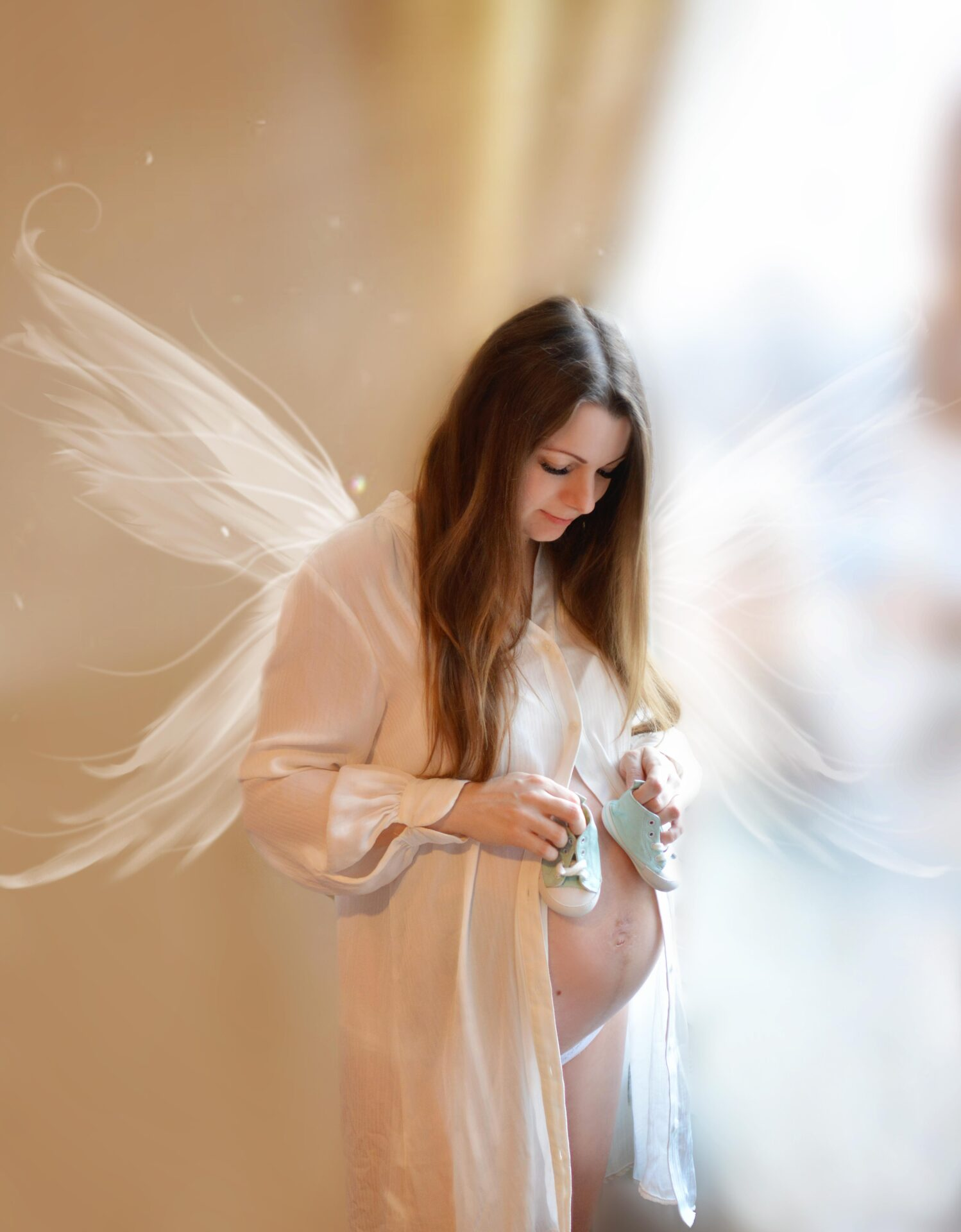 maternity photography in london