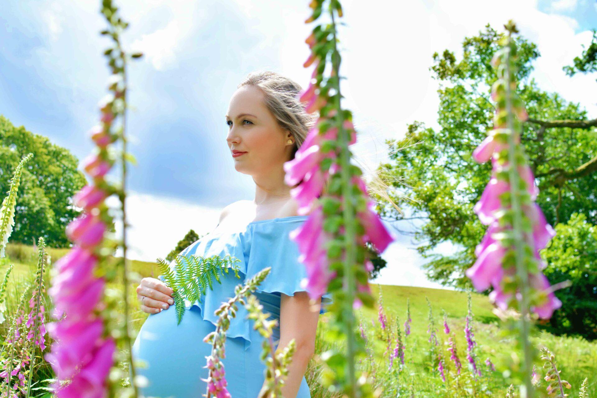 maternity photography in sevenoaks kent